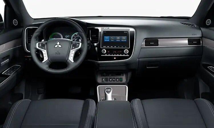 Mitsubishi outlander 2020 phev