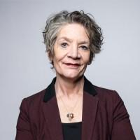 Linda Vail