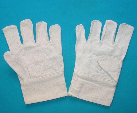 Găng tay vải bạt 7-8-9
