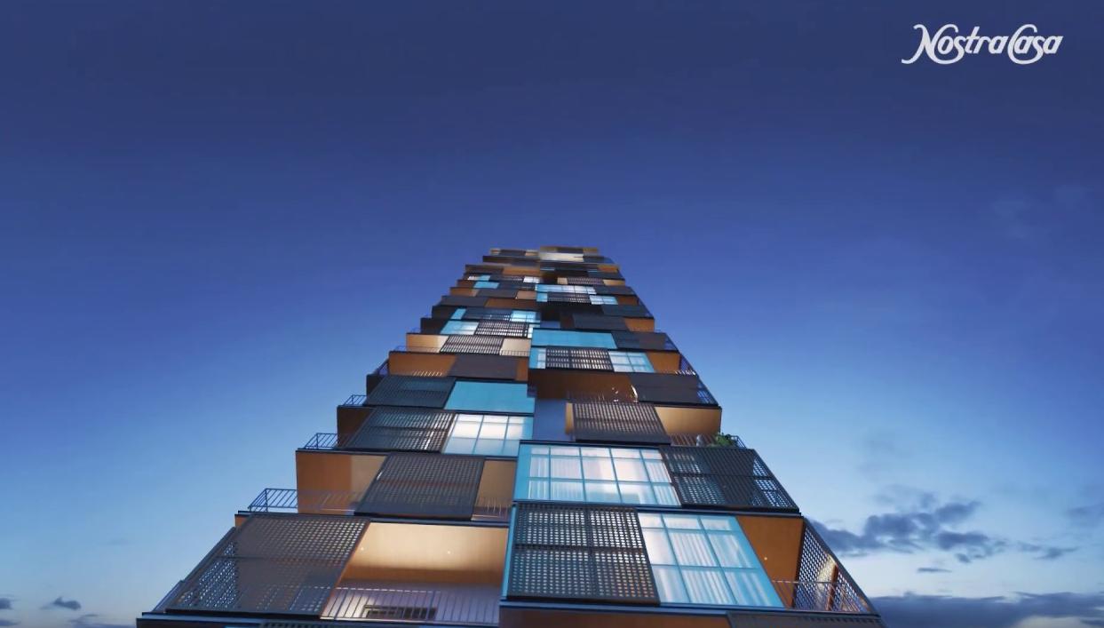 Onno Studio Home - apartamentos na planta para investir em Chapecó