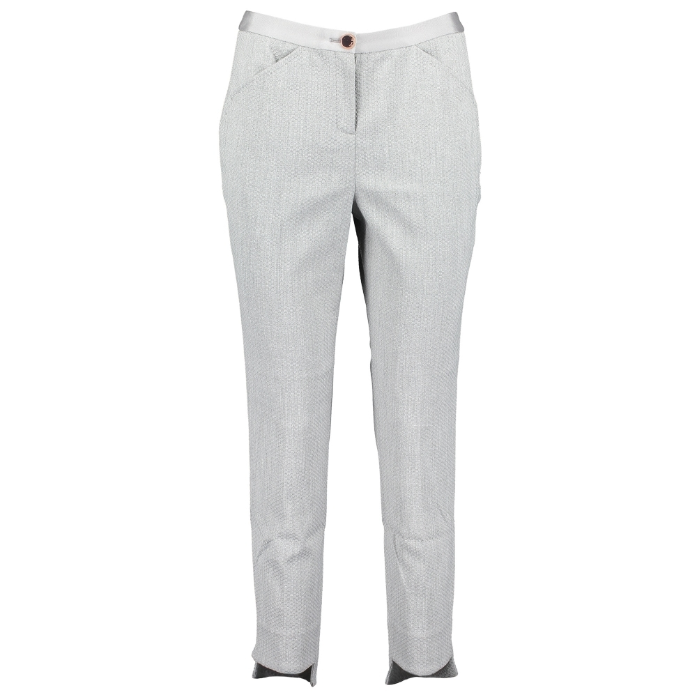 TED BAKER Daizit Stitch Detail Skinny Trouser