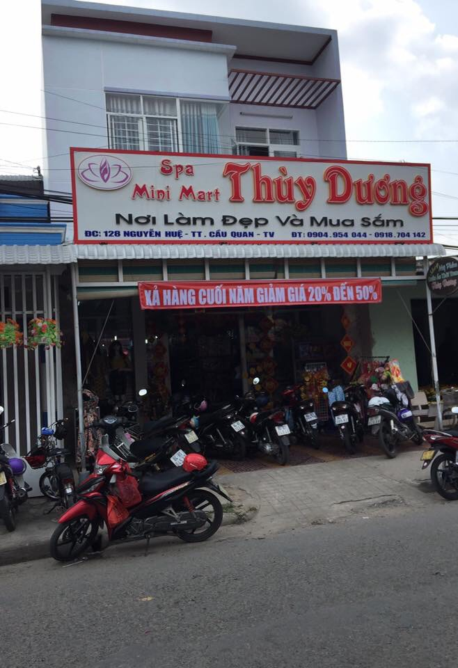 """""""Hàng hiệu -  Giá bình dân"""" tại shop thời trang Dương Nguyễn, Trà Vinh - Ảnh 2"""