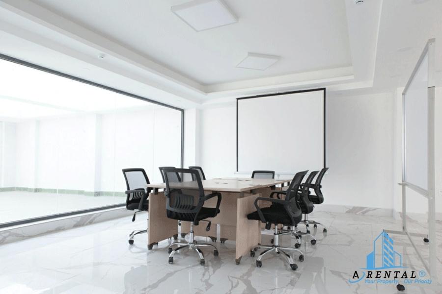 Thuê văn phòng chia sẻ có quy mô, cơ sở hạ tầng chất lượng, phù hợp