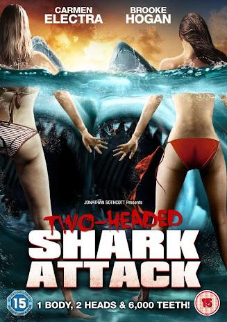 Ataque do Tubarão Mutante Dublado Torrent - BDRip DVDRip Bluray DualAudio (2014) Legendado