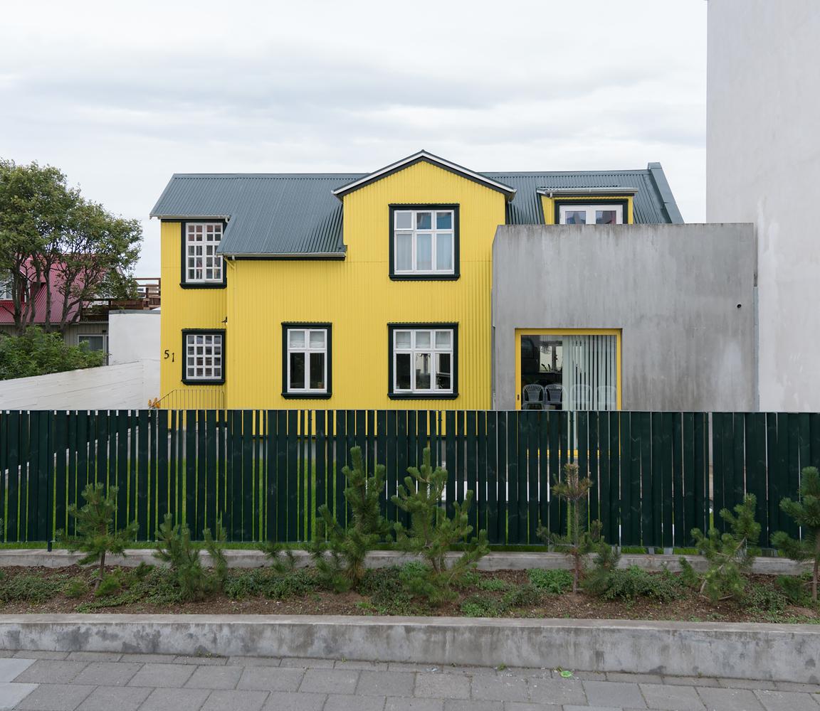 Model Rumah Minimalis - source : www.archdaily.com