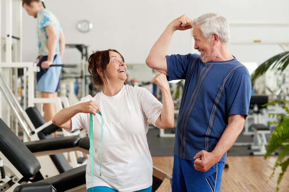 Movimento de rosca permite fortalecimento de grupo muscular bastante usado no cotidiano. (Fonte: Shutterstock)