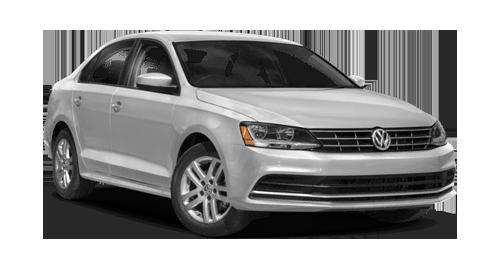 Clé VW Jetta 2011–2018