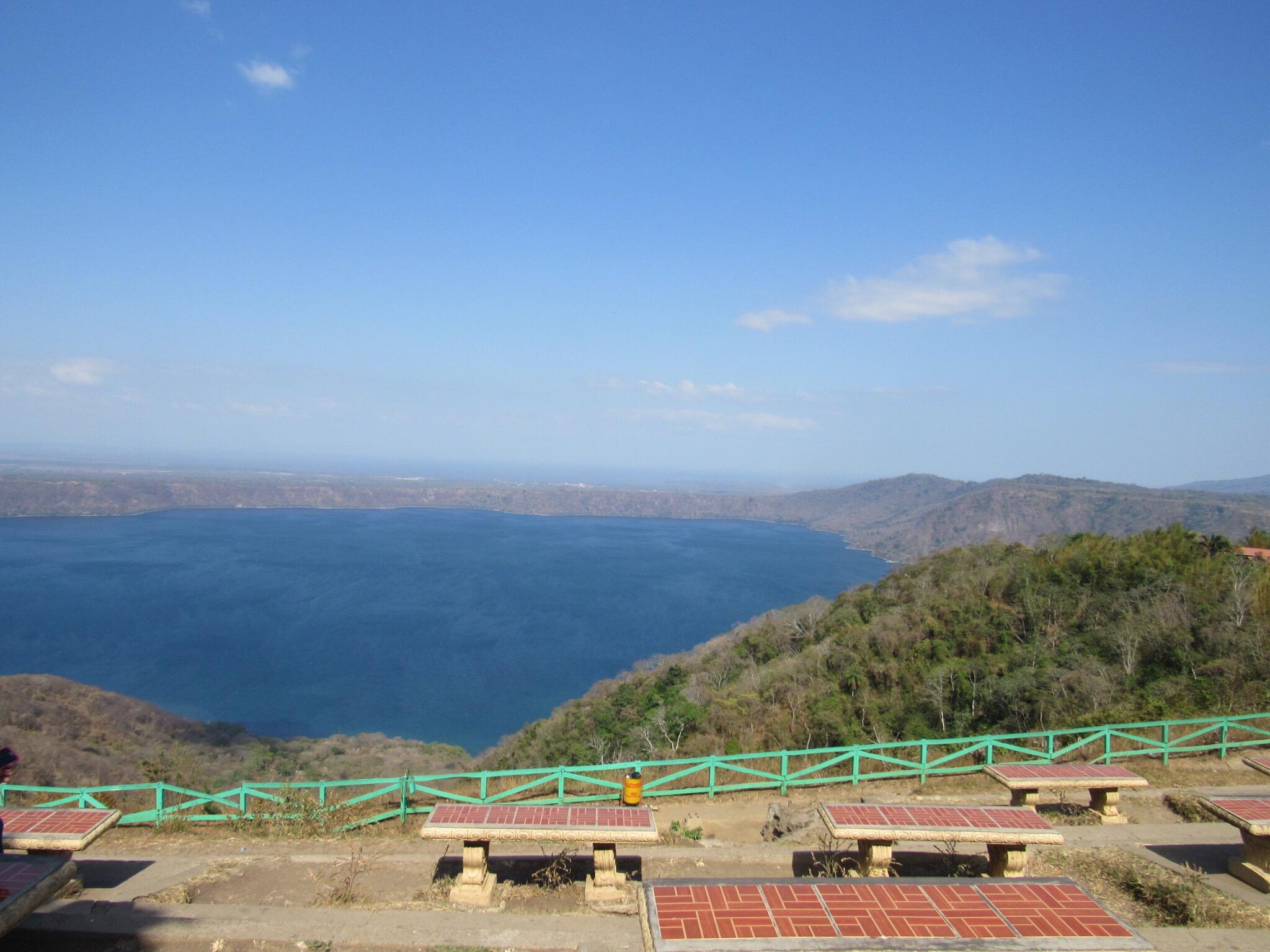 Mirador de Catarina, Nicaragua (Photo credit: Priscilla Zelaya)