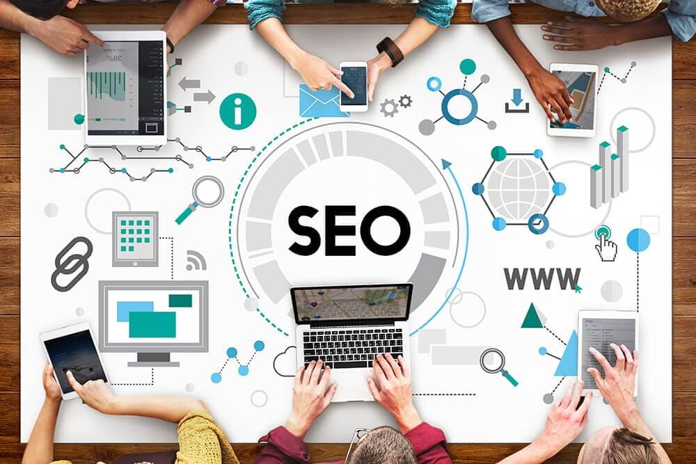 How to sell cosmetics online SEO