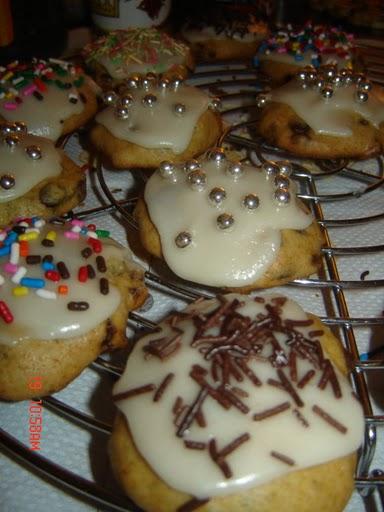 اجمل صور حلويات كريسماس 2015 صور احدث واروع حلويات للعام الجديدChristmas sweets 2015