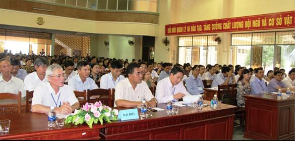 Tự ý sửa điểm thi trong kỳ thi tuyển công chức ở Đắk Lắk