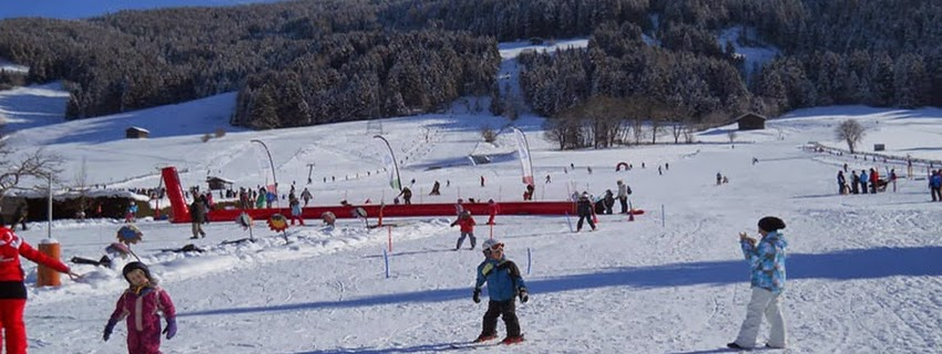 Skischool gratis in Tirol