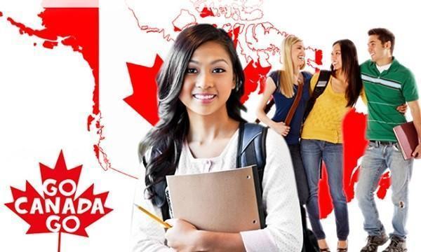Điều kiện du học Canada: Tư vấn miễn phí chi phí, học bổng và IELTS   Du học  Quốc Anh
