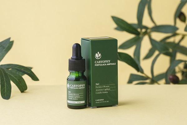 serum giúp tri mụn nhanh và hiệu quả của hàn quốc