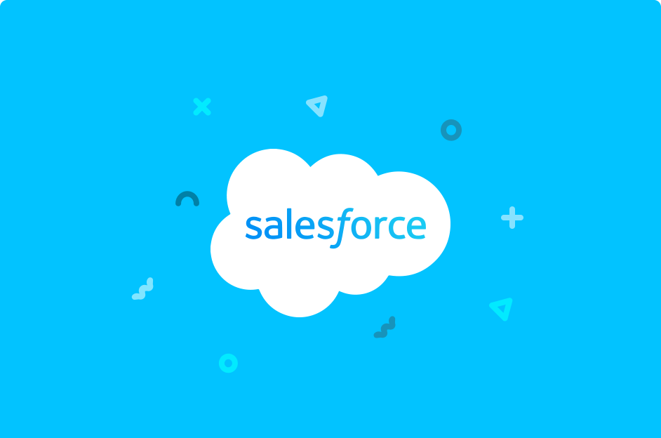 Salesforce Contacts sync CRM module