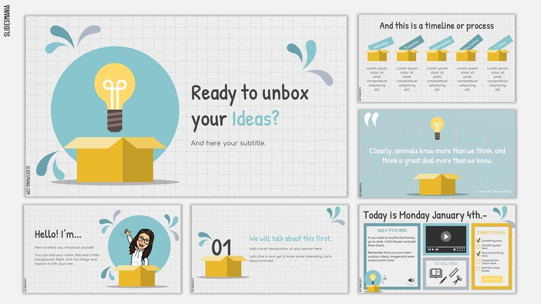 C:\Users\User\Desktop\План Апрель\30+ Free Google Slide Themes and Templates for Business 2021\Unbox (1).jpg