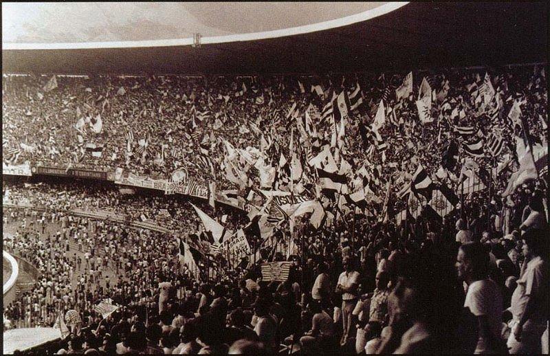 Maracanã: A casa do torcedor carioca