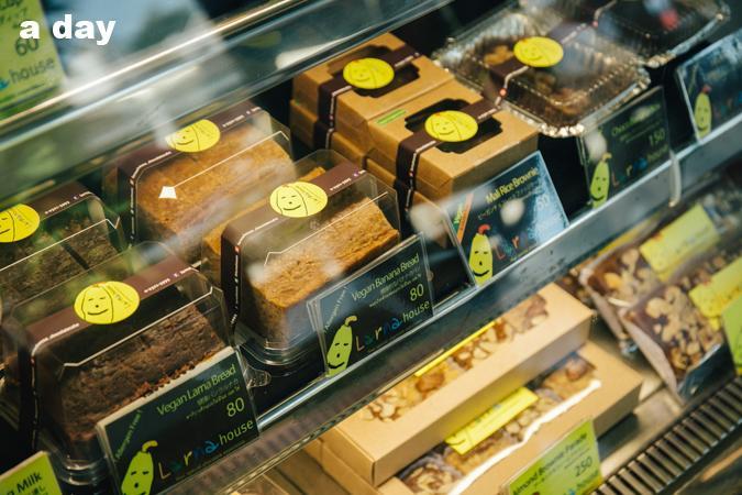วีแกนเค้กส่งทั่วไทย vegan cake delivery in Thailand