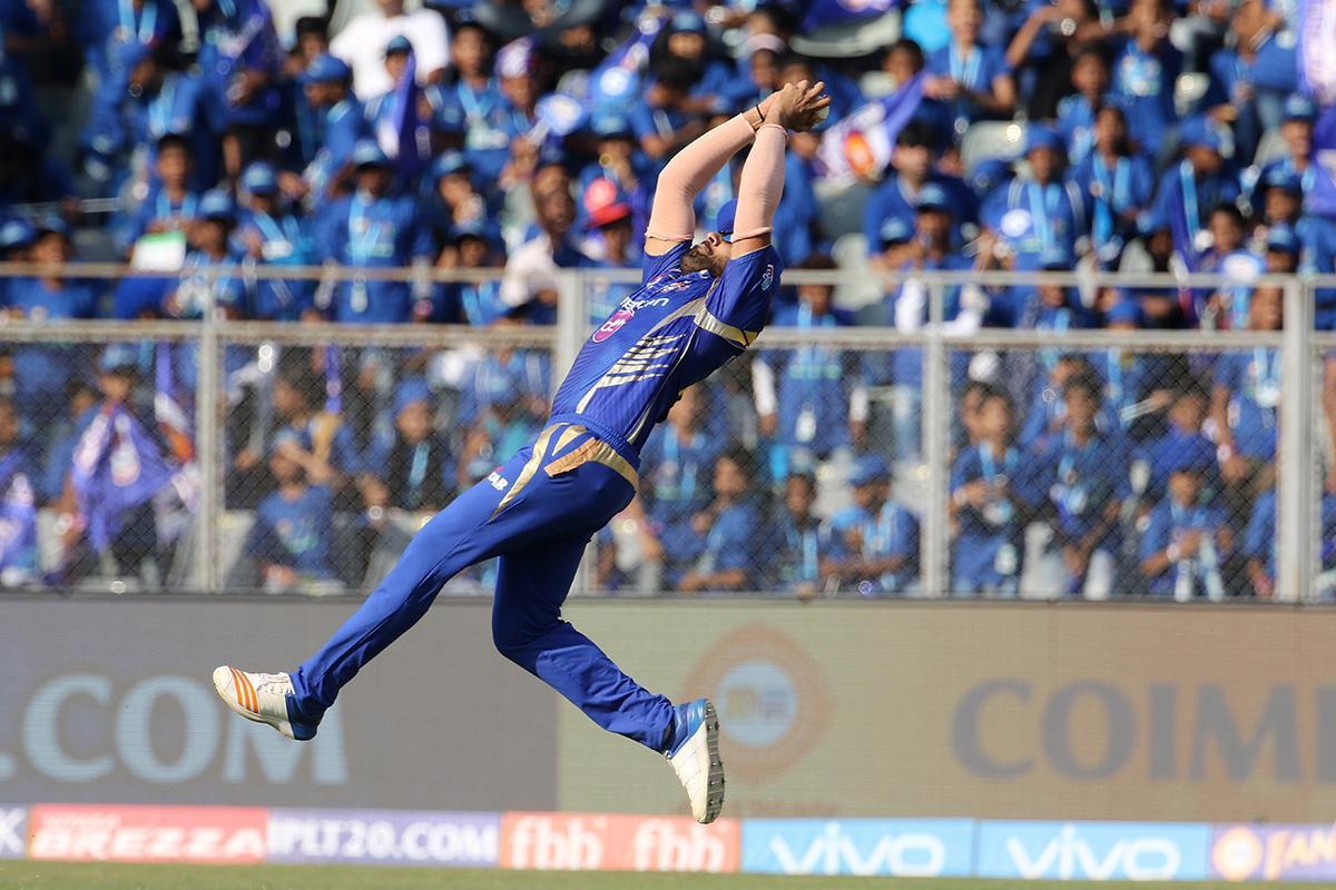 Rohit Sharma IPL