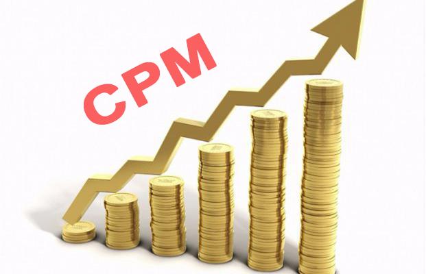 CPM - Cost Per Mile