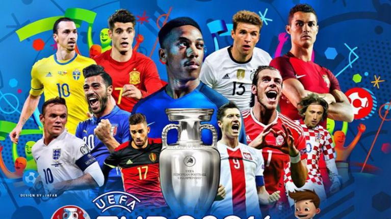 giải UEFA euro