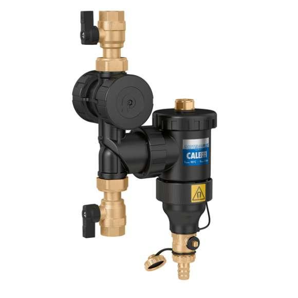 5453 - DIRTMAGPLUS® - Multifunction dirt separator with filter