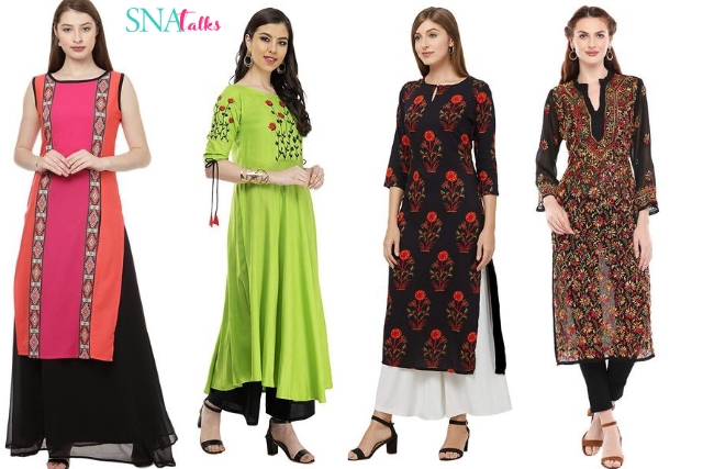 10 Wardrobe Essentials For Indian Women