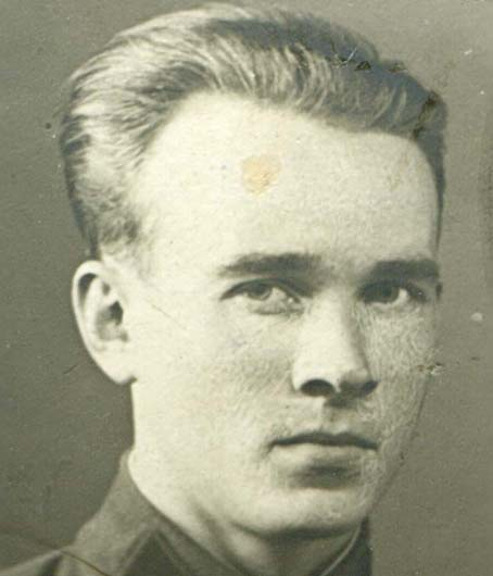 Рябов Михаил Филатович (1919–?) — сотрудник органов государственной безопасности, подполковник.