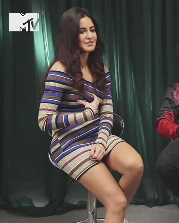 Katrina kaif Sexy and hot caps