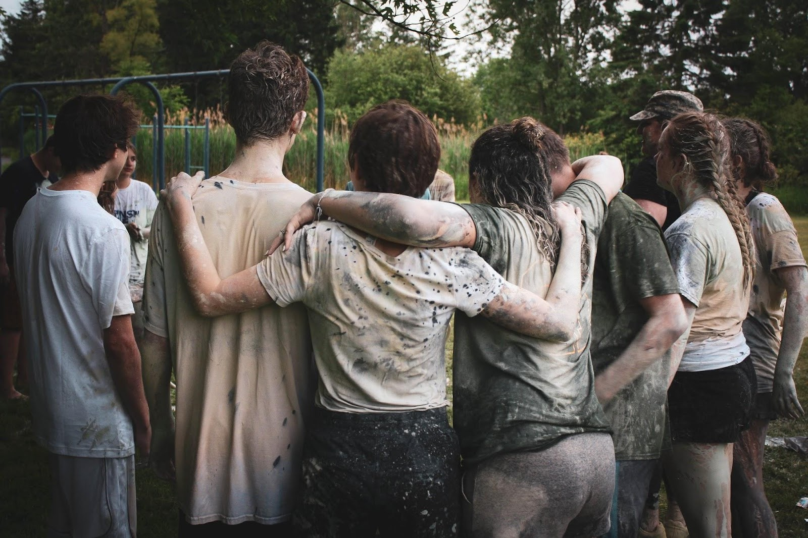 Perfect Activities For A Team-Building Away Day