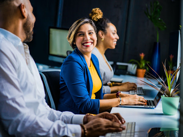 6 Steps To Improving Employee Satisfaction