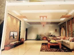 Phong cách nhà ở đơn giản ấm cúng