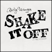 Shake It off (feat. Mike Attinger)