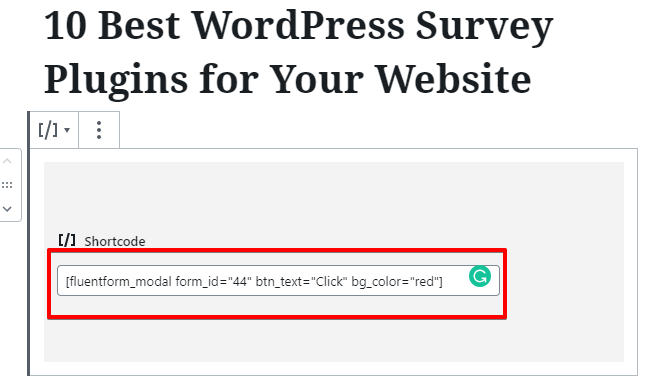 plugin, free opt-in form, WordPress mailing list