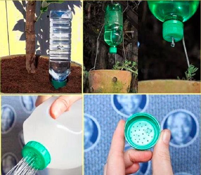tái chế chai nhựa
