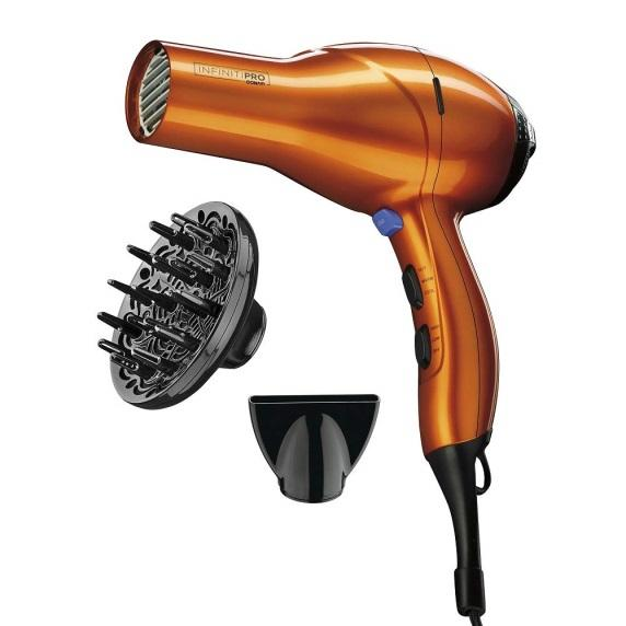 CONAIR INFINITI PRO 1875 WATT - best hair dryer