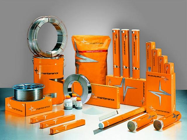 Nahaviwel sản xuất vật liệu hàn theo quy trình chuyên nghiệp