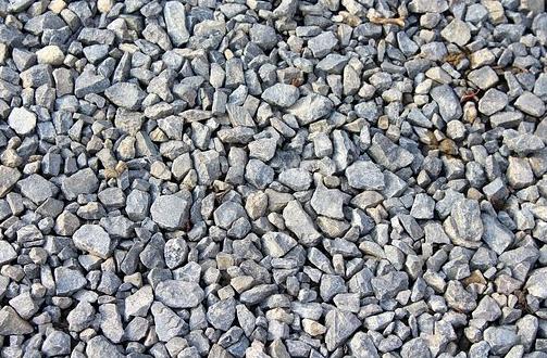 материал для опалубки гравий