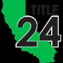 Title 24 logo.