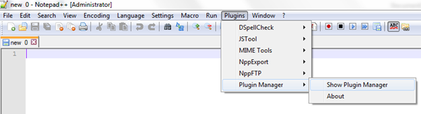 JavaMadeSoEasy com (JMSE): How to format XML in Notepad++