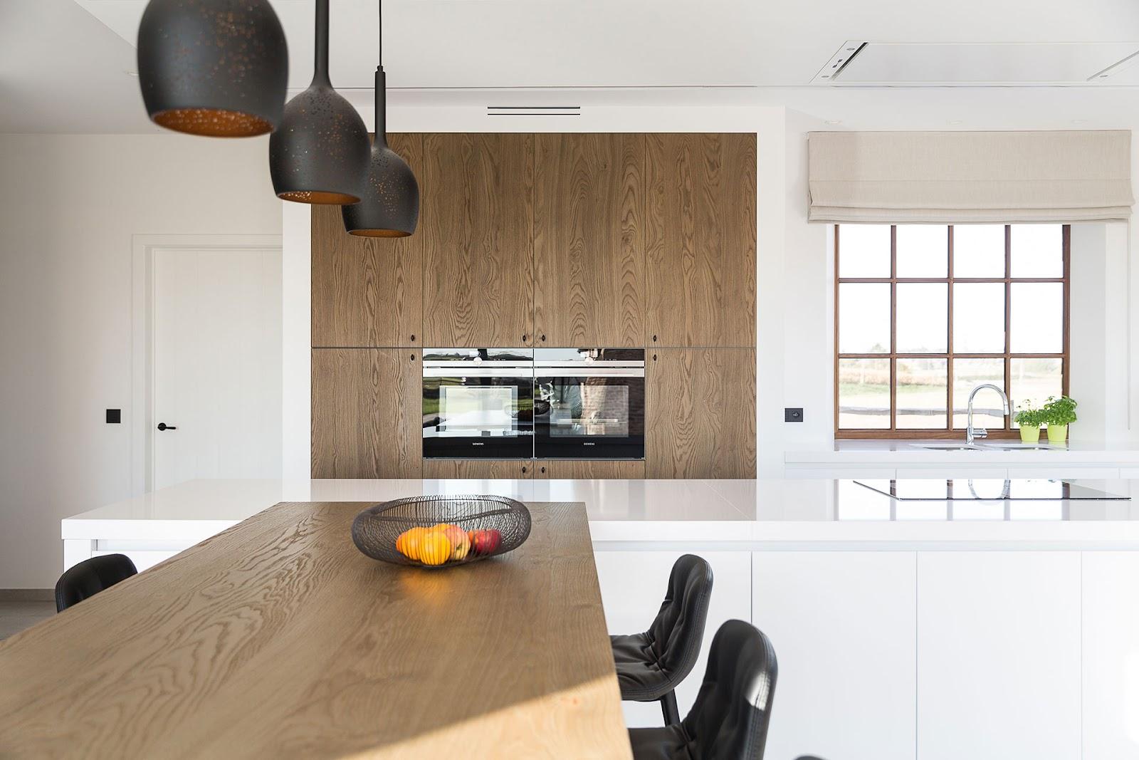 Keukens dekeyzer, kwaliteit en stijl