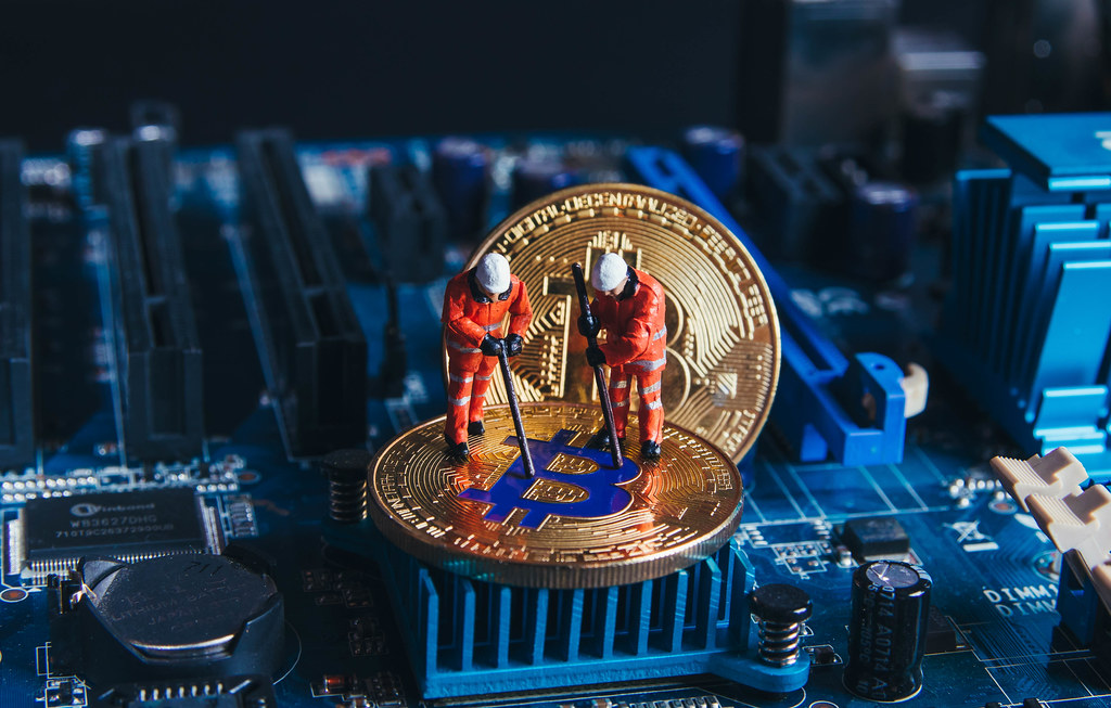 Can I get rich from cryptocurrency by mining?