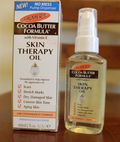 Palmers cocoa butter review pregnancy