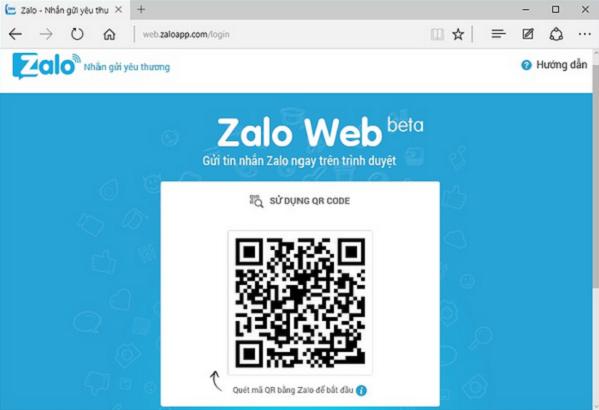 Tìm hiểu ưu nhược điểm khi sử dụng zalo web