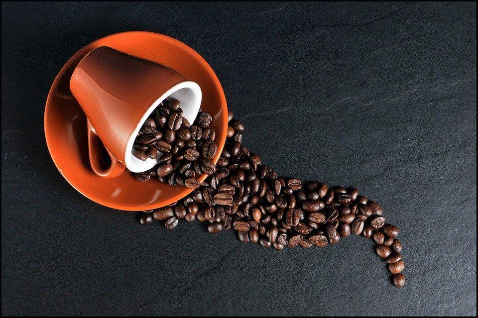 Coffee, Coffee Beans, Cup, Coffee Cup, Caffeine