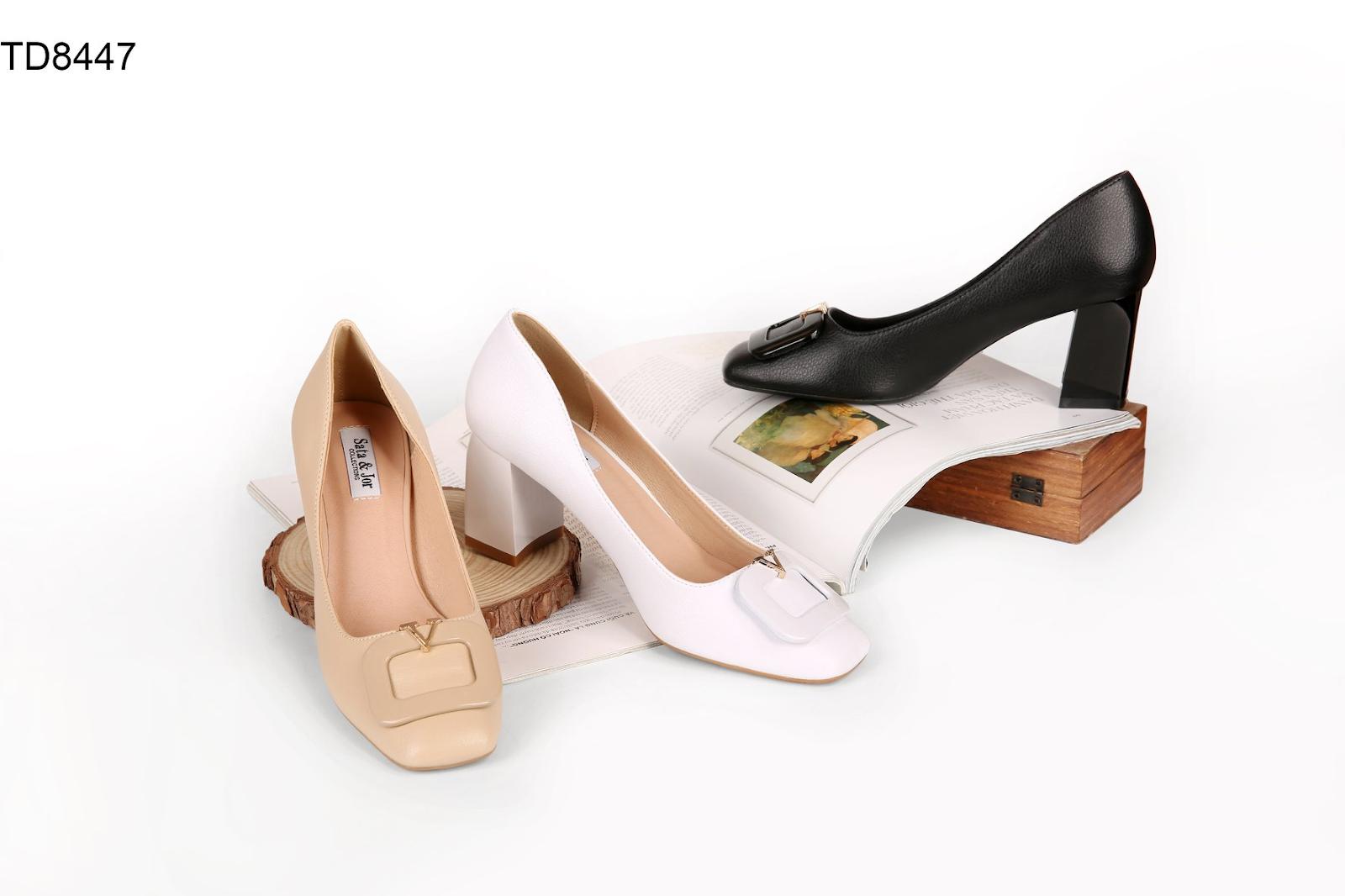 Vậy nên lựa chọn xưởng sản xuất giày dép nào?