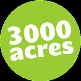 3000 Acres