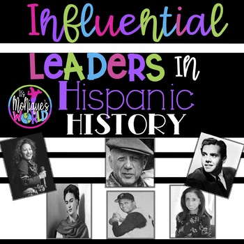 Influential Leaders in Hispanic History
