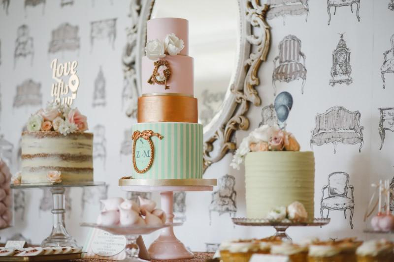 Top Wedding Cake Trends for 2020 According to Instagram | Wedding Ideas  magazine