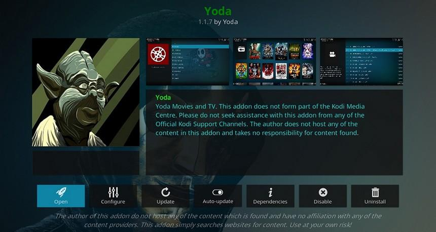 yoda anime addon for kodi